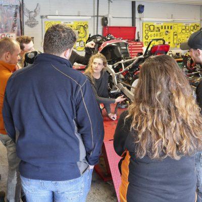 03-17 Basis workshop motorfiets onderhoud GERATEL1