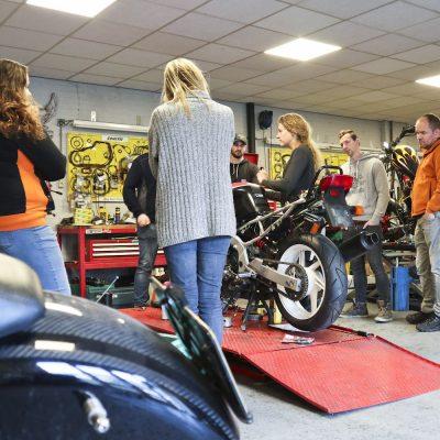 03-17 Basis workshop motorfiets onderhoud GERATEL3