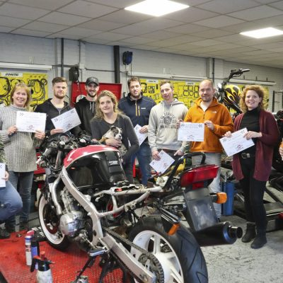 03-17 Basis workshop motorfiets onderhoud GERATEL6