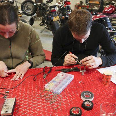 05-12 Workshop motorfiets onderhoud GERATEL4