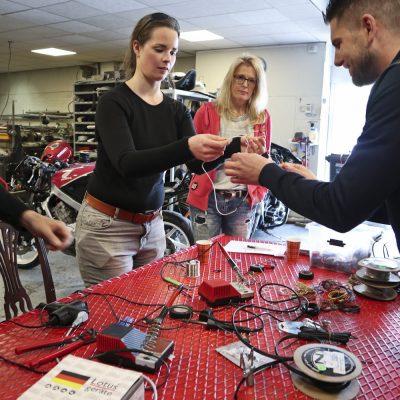 05-12 Workshop motorfiets onderhoud GERATEL7