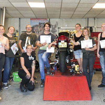 06-02 Basis workshop motorfiets onderhoud 1