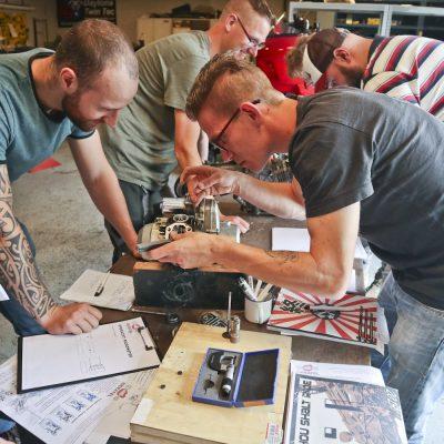 06-09 Workshop motorfiets onderhoud GERATEL1