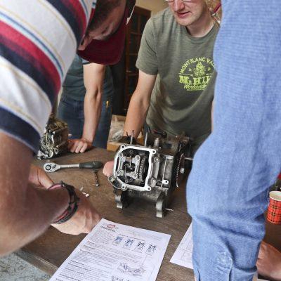 06-09 Workshop motorfiets onderhoud GERATEL3
