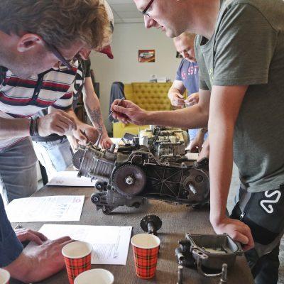06-09 Workshop motorfiets onderhoud GERATEL4