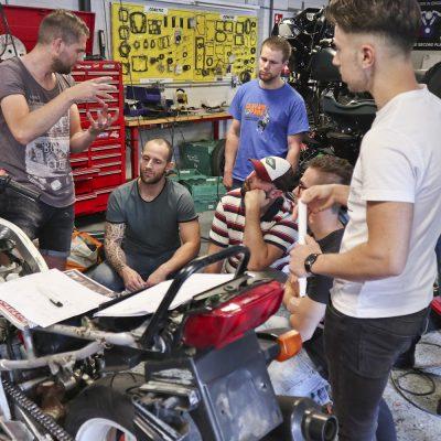 06-09 Workshop motorfiets onderhoud GERATEL5