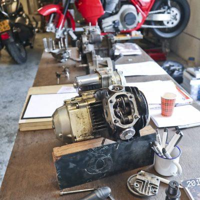 06-09 Workshop motorfiets onderhoud GERATEL6