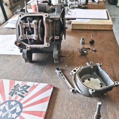 06-09 Workshop motorfiets onderhoud GERATEL7