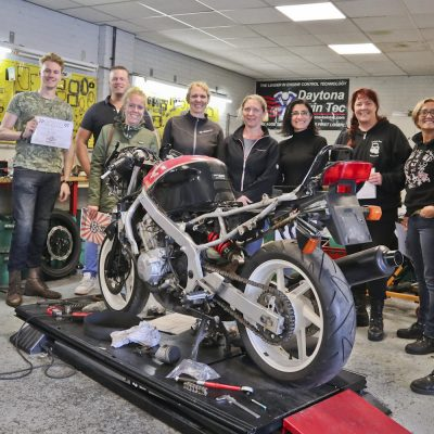 07-14 Workshop motorfiets onderhoud GERATEL1