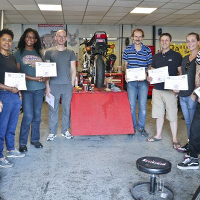 07-21 Workshop motorfiets onderhoud GERATEL1