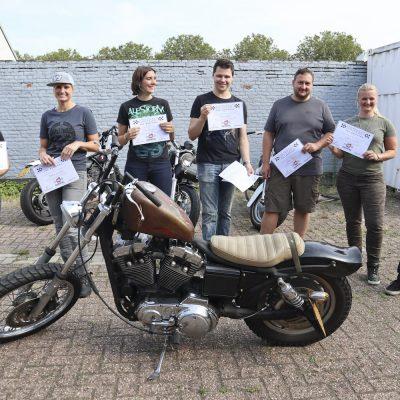 08-04 Workshop motorfiets onderhoud GERATEL1