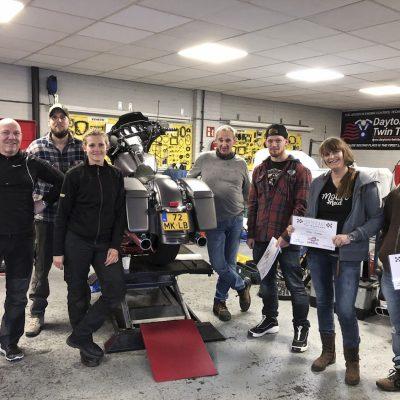 10-06 Workshop motorfiets onderhoud GERATEL1