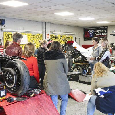 10-20 Workshop motorfiets onderhoud GERATEL1