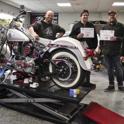 12-01 Workshop motorfiets onderhoud GERATEL3