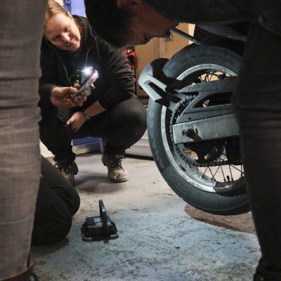 12-08 Workshop motorfiets onderhoud GERATEL1
