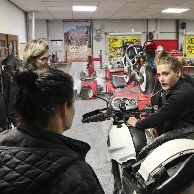 12-08 Workshop motorfiets onderhoud GERATEL5