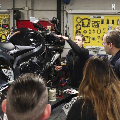 12-22 Workshop motorfiets onderhoud GERATEL2