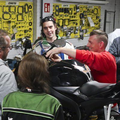 12-22 Workshop motorfiets onderhoud GERATEL4
