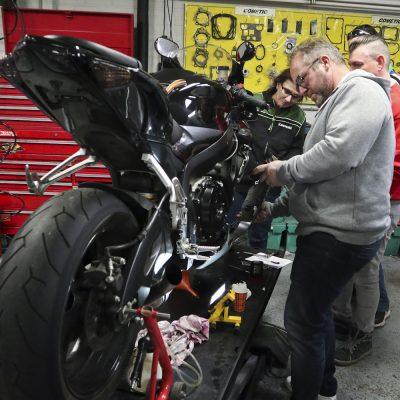 12-22 Workshop motorfiets onderhoud GERATEL5