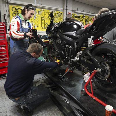 12-22 Workshop motorfiets onderhoud GERATEL6