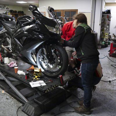 12-22 Workshop motorfiets onderhoud GERATEL7