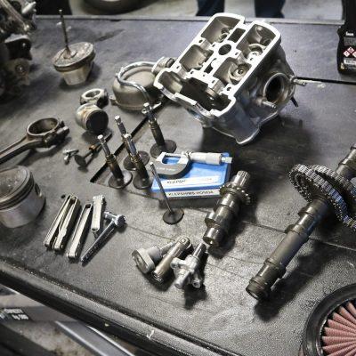 02-02 Workshop motorfiets onderhoud GERATEL1