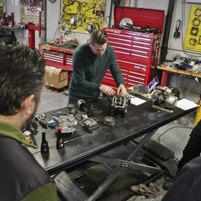 02-02 Workshop motorfiets onderhoud GERATEL4