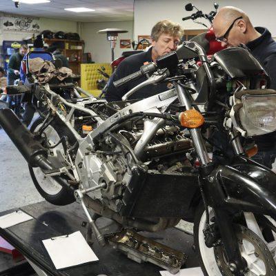 02-02 Workshop motorfiets onderhoud GERATEL5