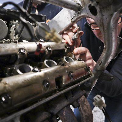 02-02 Workshop motorfiets onderhoud GERATEL6