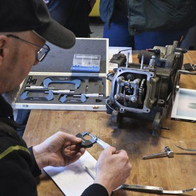 02-02 Workshop motorfiets onderhoud GERATEL8