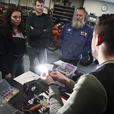 02-16 Workshop motorfiets onderhoud GERATEL6