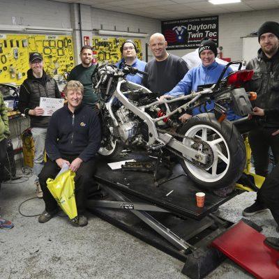 02-02 Workshop motorfiets onderhoud GERATEL9