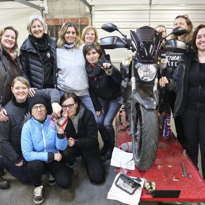 03-01 Workshop motorfiets onderhoud GERATEL1