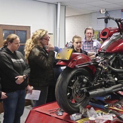 03-08 Workshop motorfiets onderhoud GERATEL2