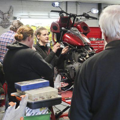 03-08 Workshop motorfiets onderhoud GERATEL3