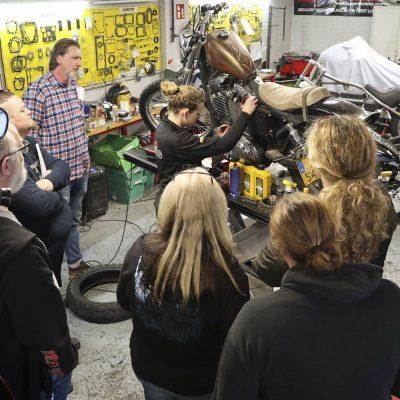 03-08 Workshop motorfiets onderhoud GERATEL4