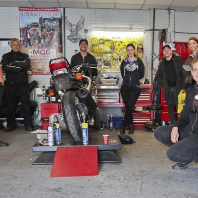 06-05 Workshop motorfiets onderhoud GERATEL1