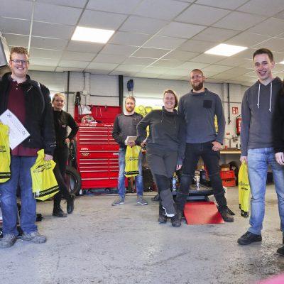 06-06 Workshop motorfiets onderhoud GERATEL2