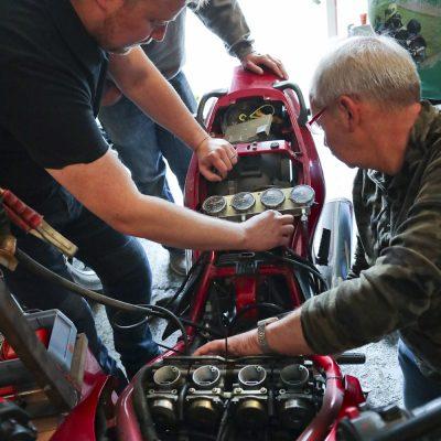 06-07 Workshop motorfiets onderhoud GERATEL3