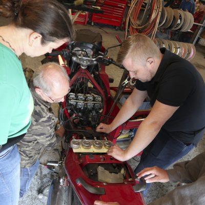 06-07 Workshop motorfiets onderhoud GERATEL4