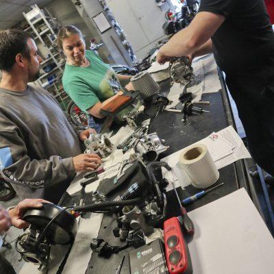 06-07 Workshop motorfiets onderhoud GERATEL6