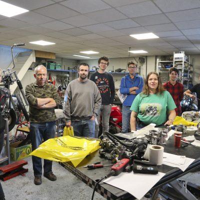06-07 Workshop motorfiets onderhoud GERATEL7
