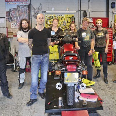 07-03 Workshop motorfiets onderhoud GERATEL