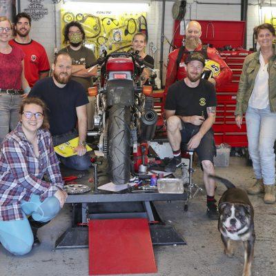 08-02 Workshop motorfiets onderhoud GERATEL2