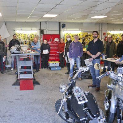 04-25 Workshop motorfiets onderhoud GERATEL