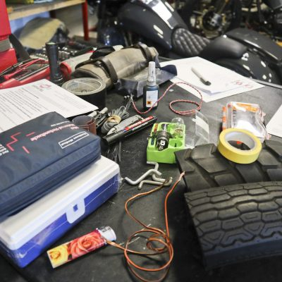 06-13 Workshop motorfiets onderhoud GERATEL5
