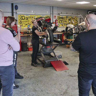 06-14 Workshop motorfiets onderhoud GERATEL2