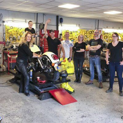 06-24 Workshop motorfiets onderhoud 1