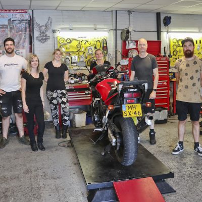 08-09 Workshop motorfiets onderhoud GERATEL2