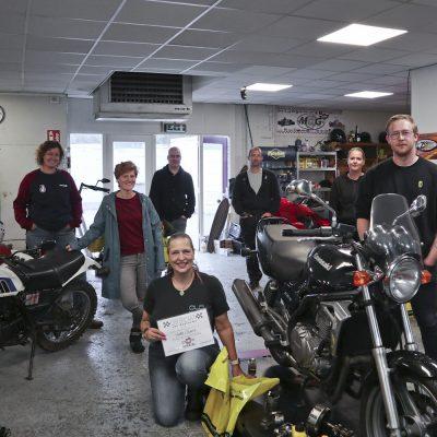 08-30 Workshop motorfiets onderhoud GERATEL1